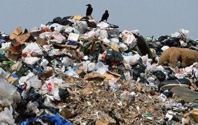 Мэрия Симферополя пообещала жителям лояльность в обмен на мусорный завод
