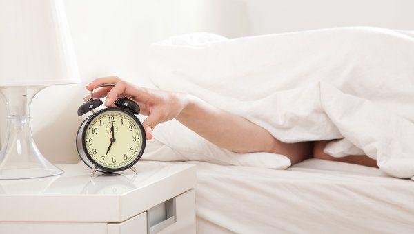 Ученые рассказали о серьезных последствиях нехватки сна
