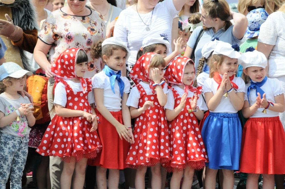 В Ливадийском дворце состоится IV ежегодный детский фестиваль «Здравствуй, лето!»