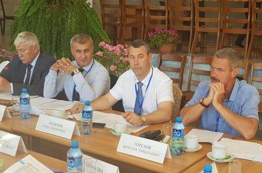 Профильный Комитет ЮРПА поддержал обращение к Министру сельского хозяйства РФ о государственной поддержке эфиромасличной отрасли в Республике Крым