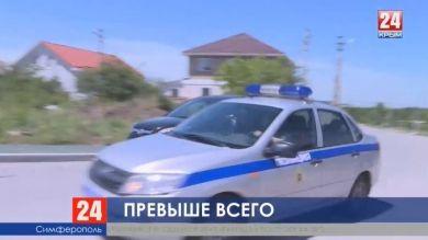 Безопасный Крым. Как обеспечивают охрану правопорядка в курортный сезон?