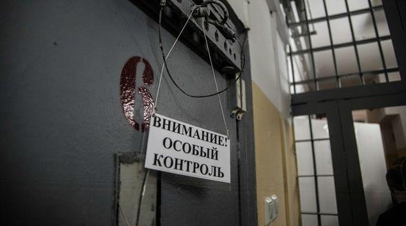 Бывший российский министр и вице-премьер Крыма поделили полномочия в камере СИЗО