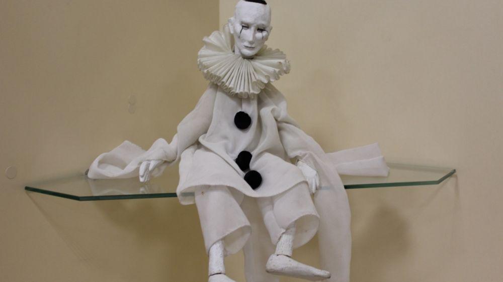 В рамках внутриведомственной коммуникации начнет работу выставка «Волшебная страна кукол»