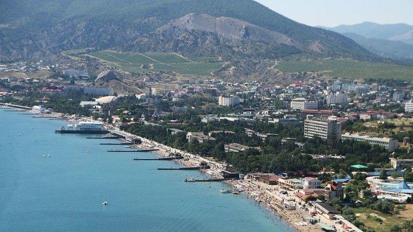 В Крыму ответили на подготовленные Киевом санкции из-за раскопок на полуострове
