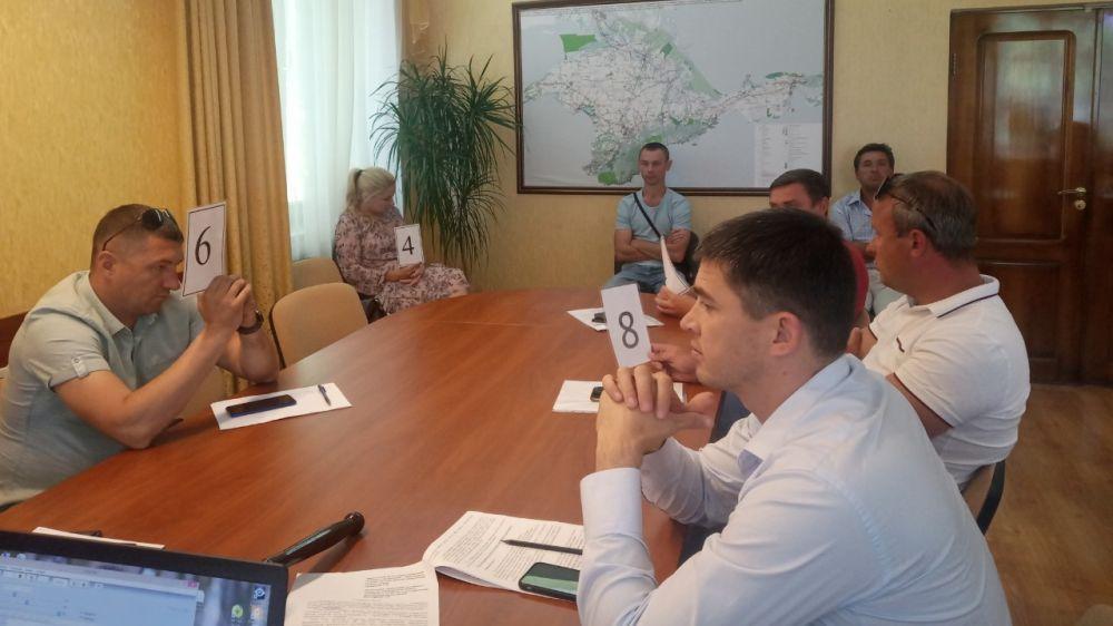 Минприроды Крыма проведен седьмой аукцион на право заключения охотхозяйственного соглашения