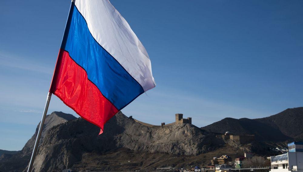 Европейская делегация прибыла в Крым