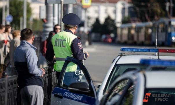 Кубанские полицейские брали взятки с водителей фур, чтобы скрыть перегруз?
