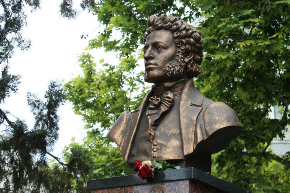 220 лет национальному гению России: евпаторийские встречи в «Открытом Пушкинском салоне»