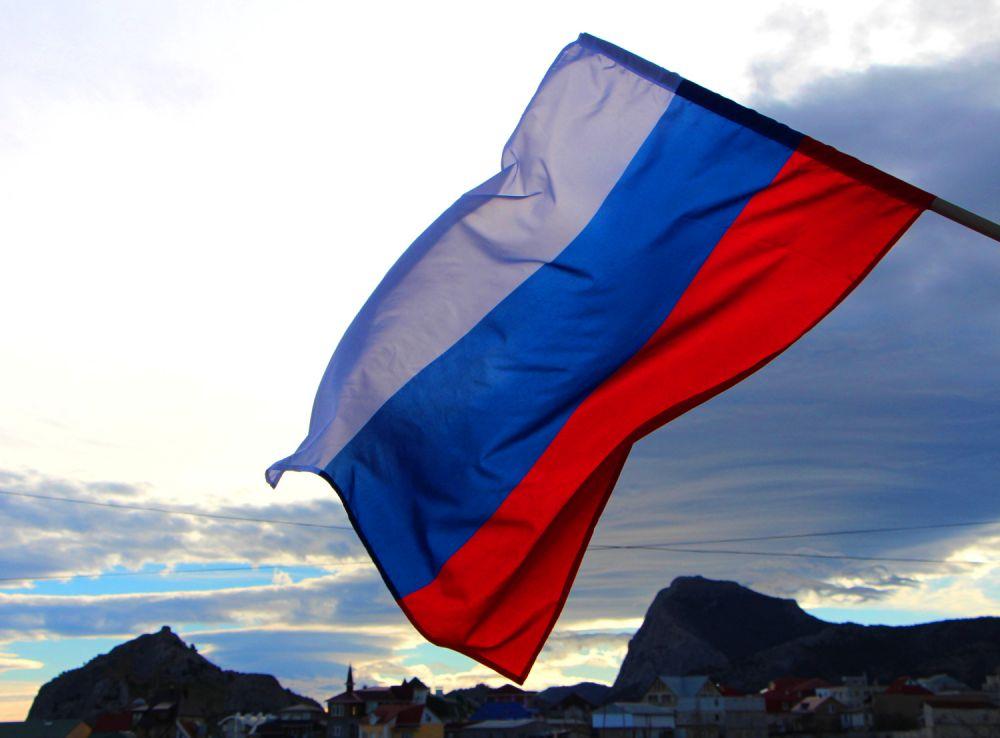 В Верховной Раде заявили, что 90% людей в Крыму не считают Россию агрессором