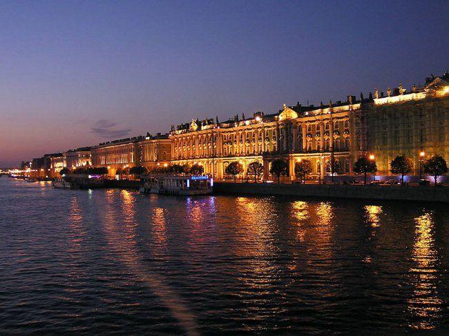 Глава Крыма отправился в Санкт-Петербург