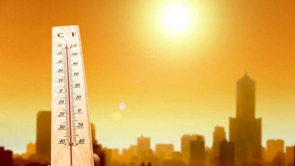 Рекомендации по питанию, питьевому режиму, купанию и отдыху на природе в условиях жаркой погоды