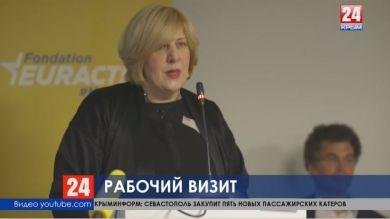 Комиссар Совета Европы посетит Крым в октябре