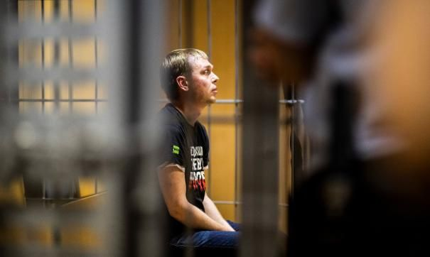 «Власть готова признавать ошибки»: член ОНК и СПЧ о деле Голунова