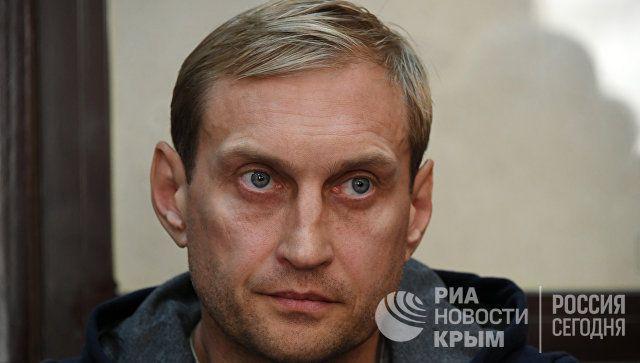 Филонов уведомил своего адвоката о возможном объявлении голодовки