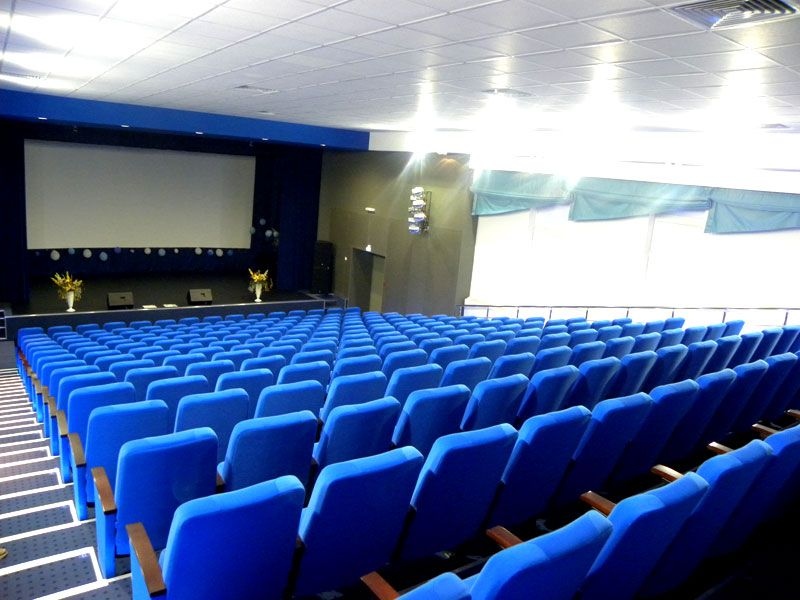 Стартовали показы анимационной программы Крымского открытого фестиваля «Чудо-остров»