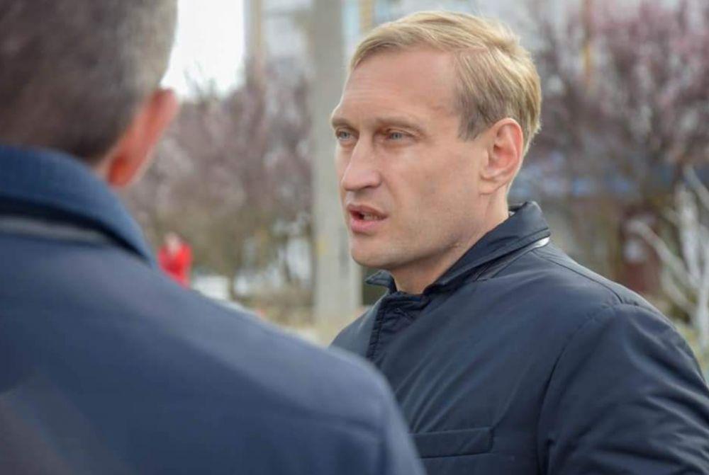Верховный суд Крыма оставил под арестом экс-главу администрации Евпатории