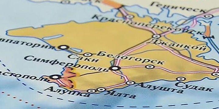 В Крыму не видят угрозы в продлении европейских санкций