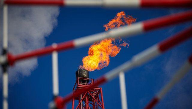 Ошибочный путь Киева: сенатор оценил требования Украины по газу в Черном море