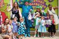 Крымский академический театр кукол признан лауреатом Всероссийского фестиваля театрального искусства для детей «Сказочное королевство»