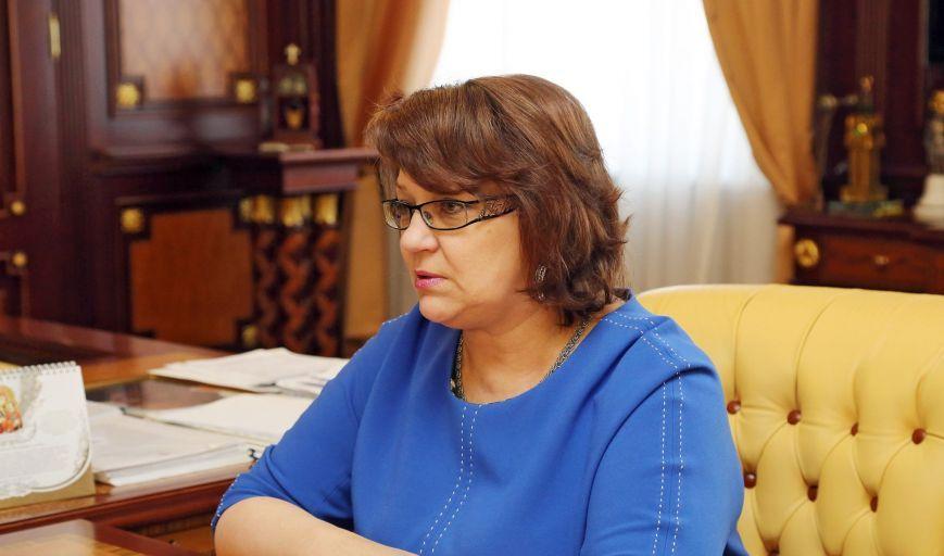 Для погашения задолженности по заработной плате курирующими министерствами и ведомствами ведется планомерная работа, – Елена Романовская