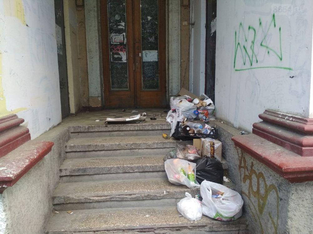 В Ялте работает комиссия по замерам норм накопления ТКО