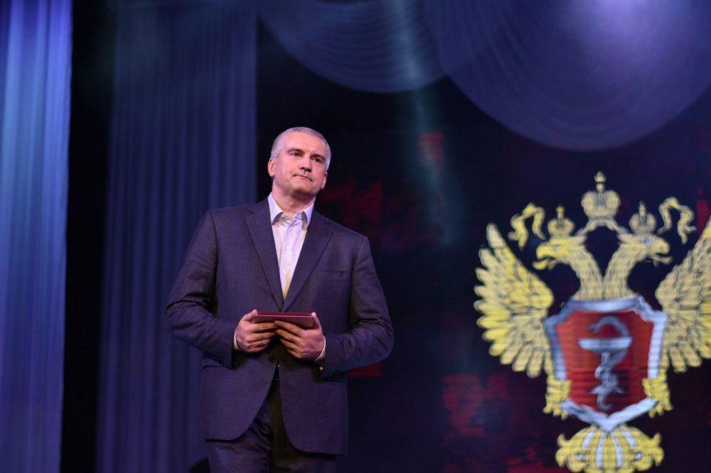 Глава Крыма не планирует в этом году уходить в отпуск