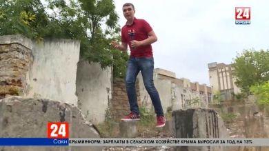 Жители города Саки поделились с Главой Крыма наболевшими вопросами