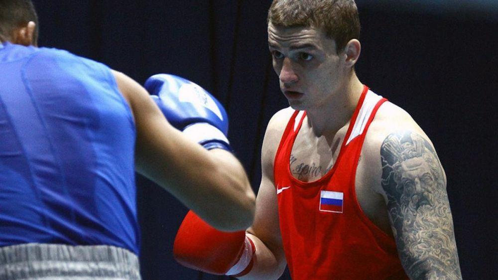 Боксёры из Крыма выступят на Европейских играх в Минске
