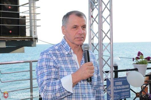«Крым без границ». В Ялте дали старт высокому курортному сезону