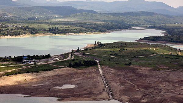 Чистой воды в Крыму станет больше