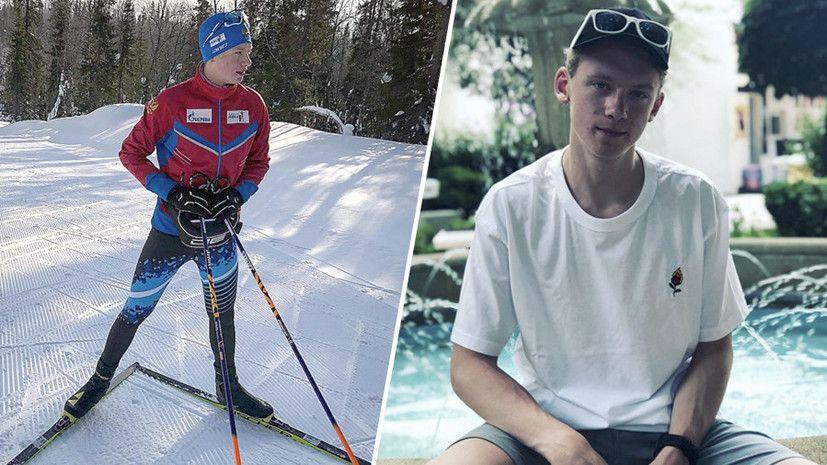 «Ушёл из жизни на тренировочном сборе»: в Крыму погиб биатлонист юношеской сборной России