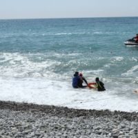 Обеспечение безопасности жизни и здоровья граждан на водных объектах