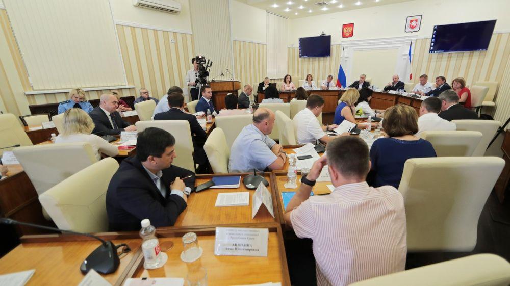 Сергей Аксёнов сообщил о прекращении вывоза мусора на мусоросортировочную станцию в Каменке
