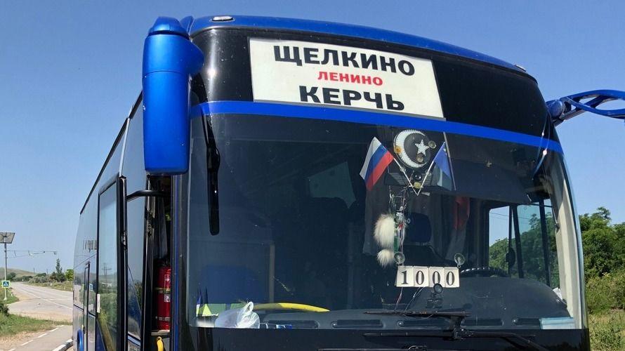 Минтрнас провел ряд мероприятий, направленных на соблюдение маршрутов перевозчиками
