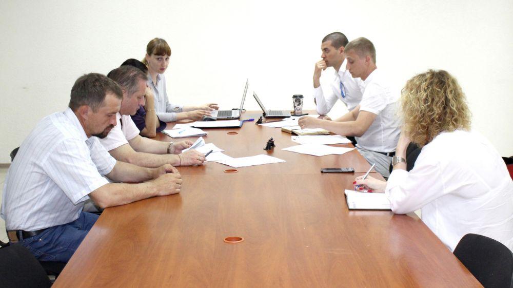 Крымские муниципальные органы власти не торопятся вносить предложения по корректировке показателей кадастровой стоимости земельных участков — Алексей Костин