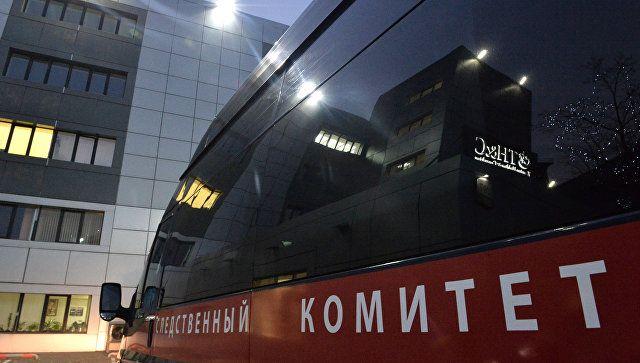 В Крыму после смерти спортсмена из Мурманска возбудили уголовное дело