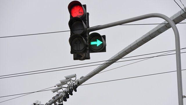 Для безопасности: на трассе Ялта – Севастополь появятся новые светофоры