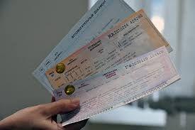 С 2014 года два миллиона пассажиров воспользовались услугой «единый билет» в Крым