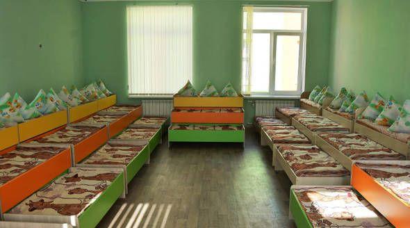 Крымчанин уснул в детском саду при попытке украсть оттуда телевизор