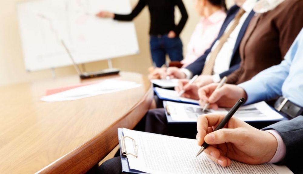 Приглашаем на мастер-класс «Система ценностей как инструмент стратегического развития компании»