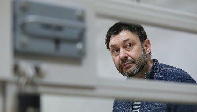 Эксперт оценил перспективы вмешательства Киева в дело Вышинского