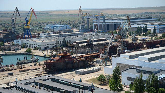 Предприятия ОПК Крыма будут получать заказы вне конкурса - Аксенов