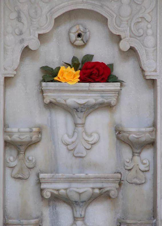В Бахчисарайском музее будут лепить из полимерной глины «Фонтан слёз»