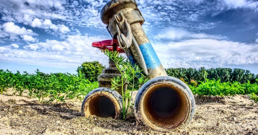 Ситуацию с водоснабжением в Старом Крыму «дожмут»