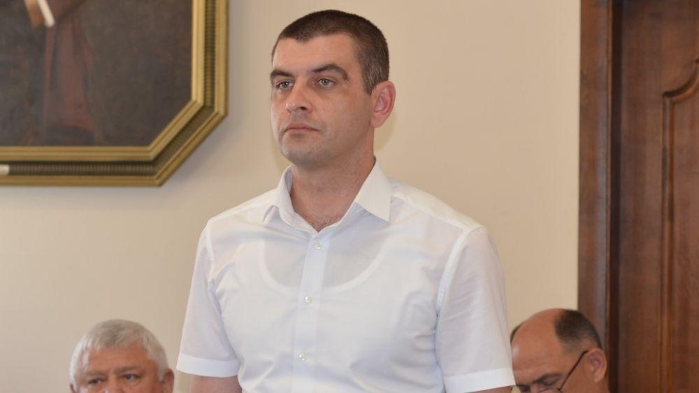 Андрей Коваль утвержден на должность заместителя главы администрации