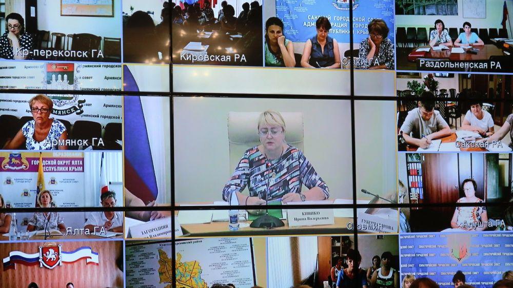 Ирина Кивико: Грамотное бюджетное планирование – одна из самых важных задач, стоящих сегодня перед всеми главными распорядителями бюджетных средств