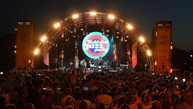 Стартовали продажи билетов на сезон джаза в Крыму