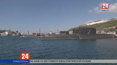 Возрождение подводных сил Черноморского флота - до конца 2019 года он получит ещё три боевых корабля