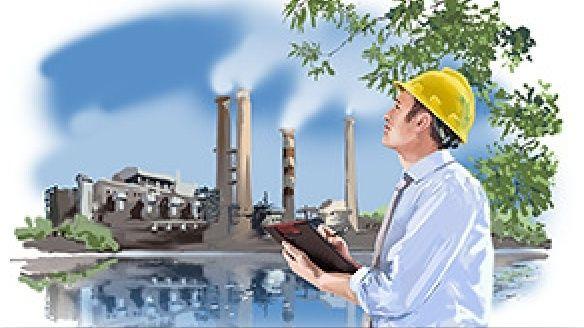 Минприроды Крыма информирует о необходимости предоставления отчетности о выбросах вредных (загрязняющих) веществ в атмосферный воздух