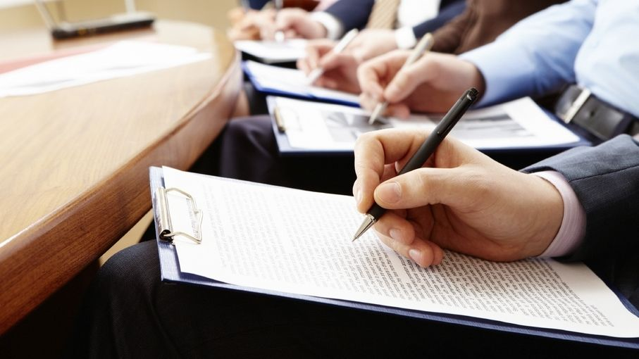 В Ялте состоится семинар «О ведении делопроизводства и обеспечении сохранности архивных документов»